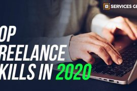 top freelance skills in 2020