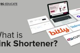 link shortener