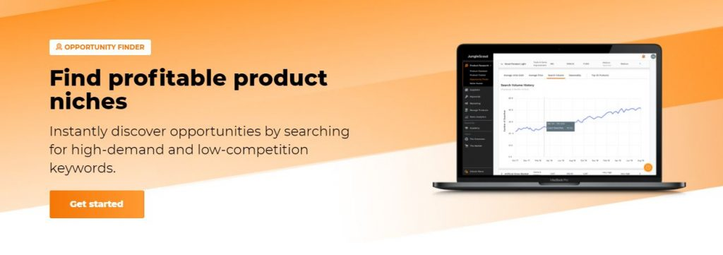 find profitable product