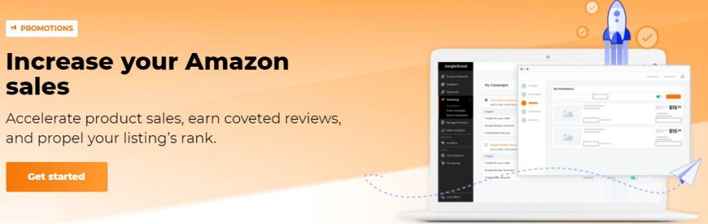 amazon marketing strategies